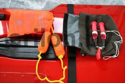 изображение - комплектация спасательной доски Арилон-М